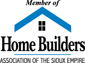 Member of Home Builder Association of the Sioux Empire